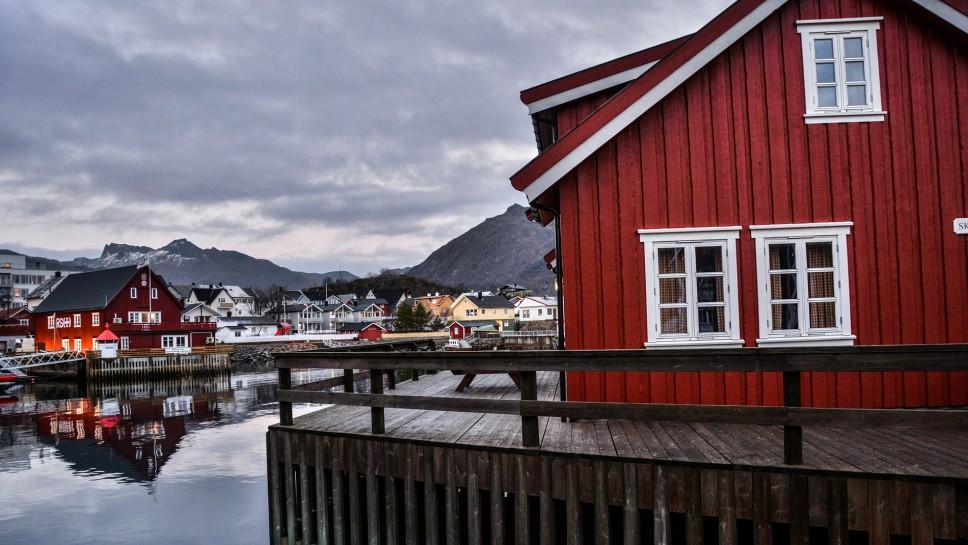 Norvège 15 jours du sud vers le nord