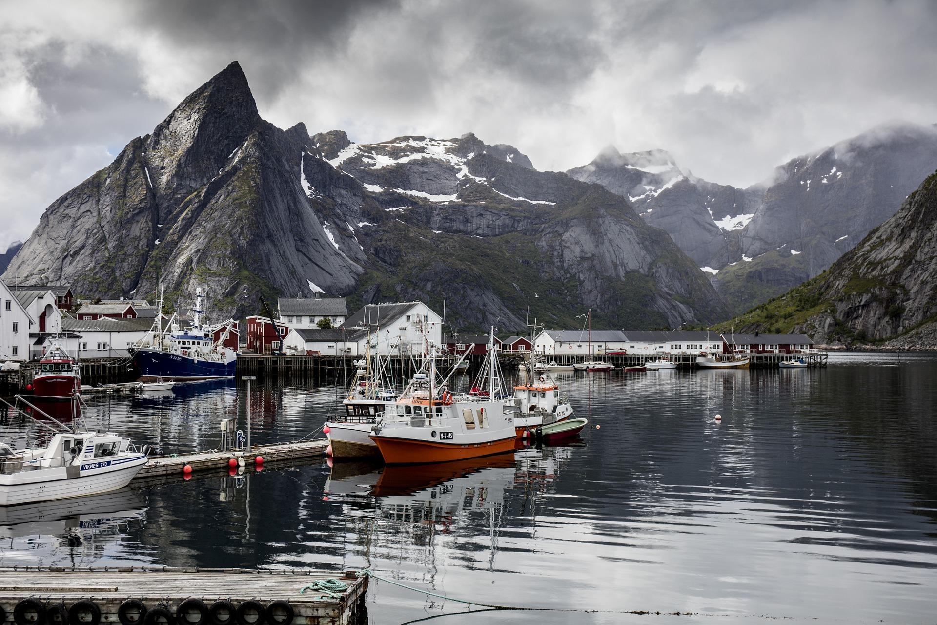 Itinéraire Norvège 2 semaines du sud vers le nord en juin
