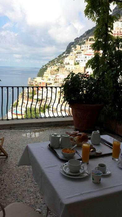 Itinéraire : Côte Amalfitaine 5 jours en mai