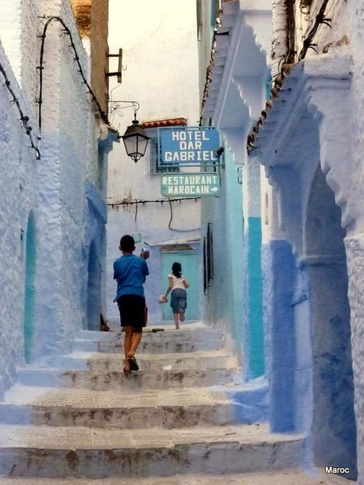 Roadtrip dans le nord Atlas marocain – 17 jours