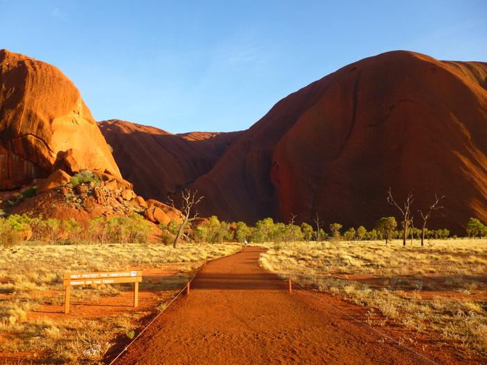 Itinéraire Australie: Working Holliday Visa de 6 mois au pays d'Oz