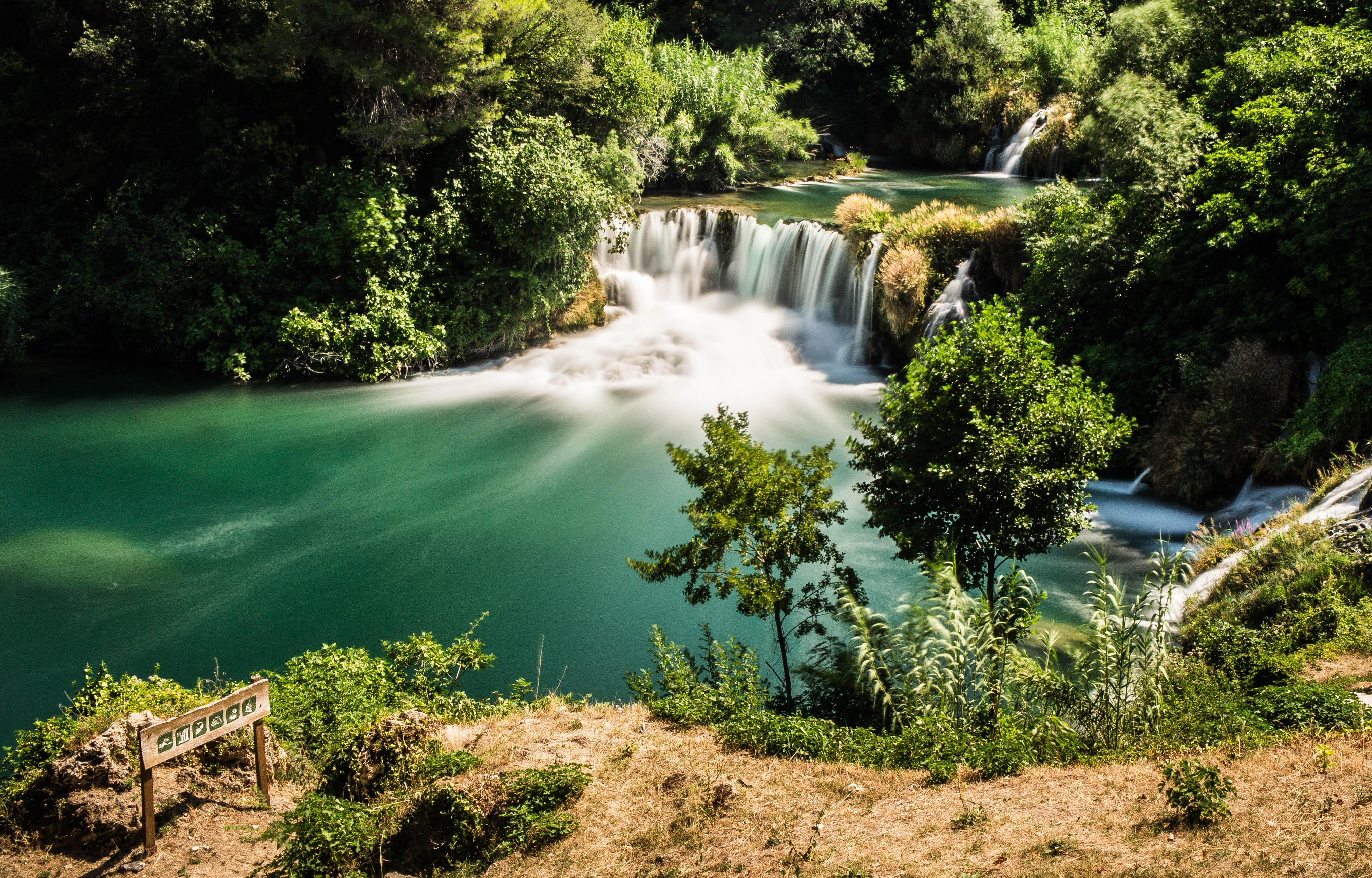 Itinéraire Croatie et la côte Dalmatienne en 2 semaines