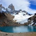 Laguna de Los Tres (Etape 3 - El Chalten)