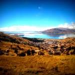 Alentours de Puno