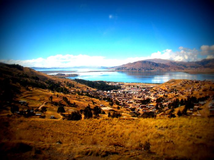 Itinéraire Pérou: la Sierra péruvienne avec un passage en bolivie – 2 semaines