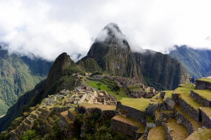 Légendaire Machu Picchu