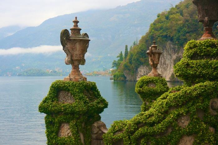 Itinéraire Italie – Lac de Côme, Lac de Garde, Lac de Lugano – 2 semaines