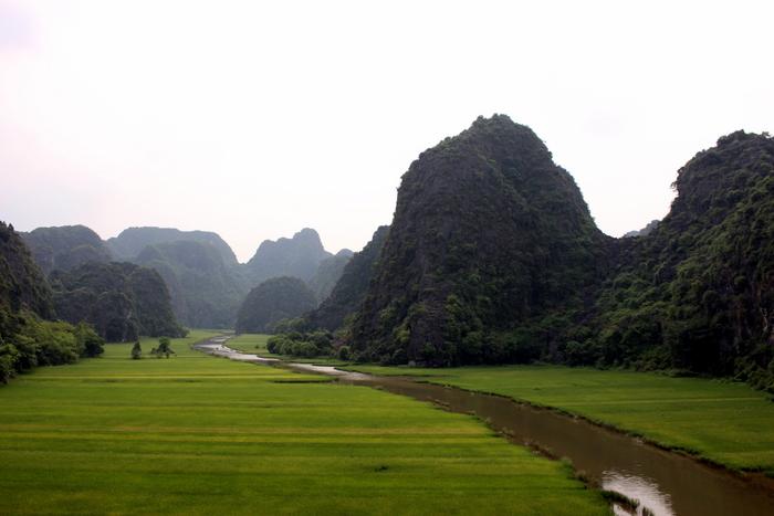 2 semaines au Vietnam au mois de mai