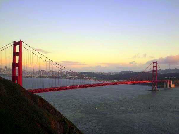 Itinéraire San Francisco, ville magique… vue quartier par quartier