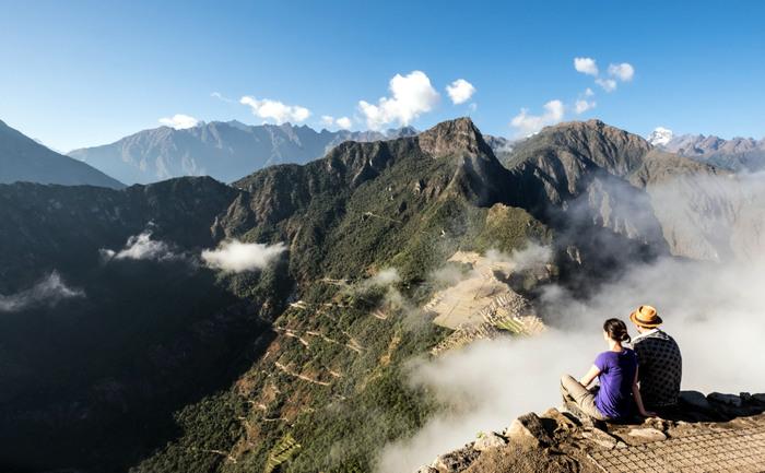 Itinéraire de 3 semaines – Pérou sud
