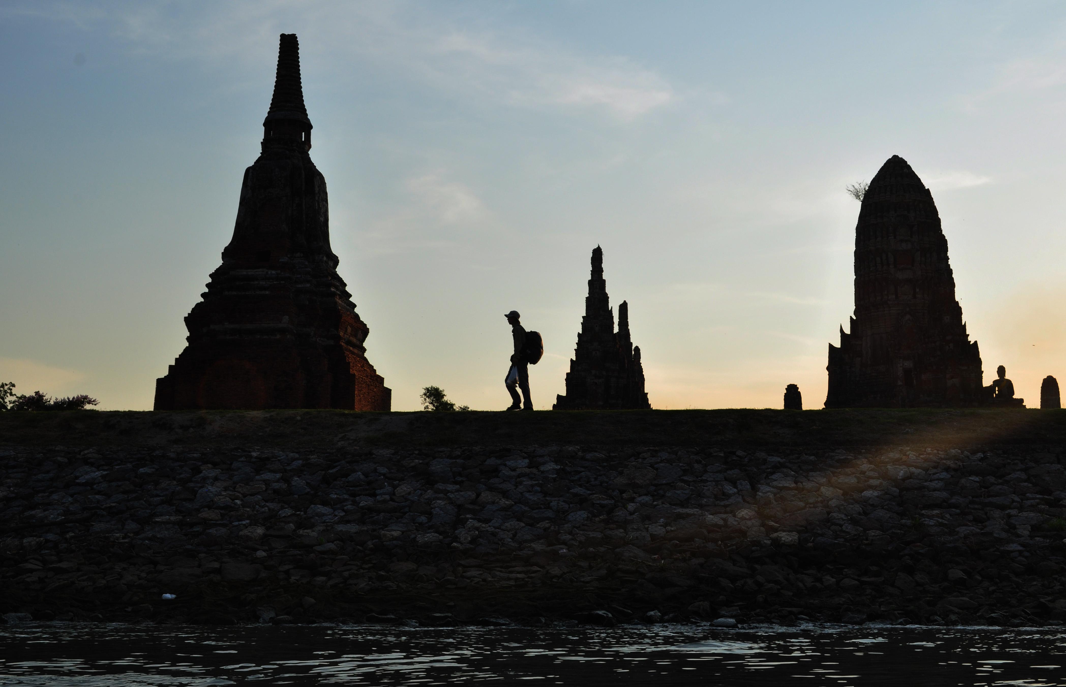 Itinéraire 2,5 semaines – Thaïlande (Bangkok, Chiang Mai et îles de la mer d'Andaman)