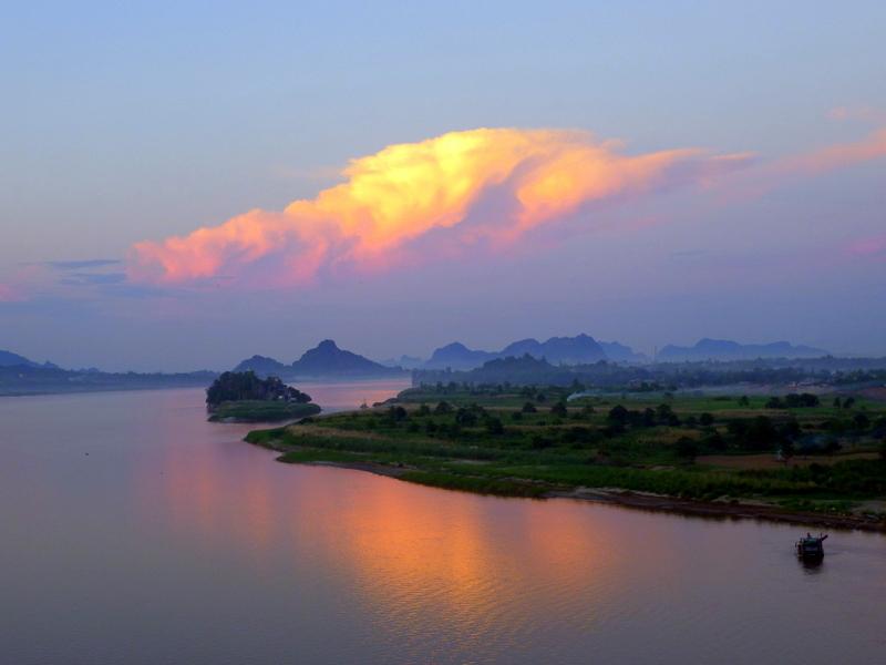 Itinéraire Myanmar (Birmanie) – le pays aux 1000 pagodes en 17 jours