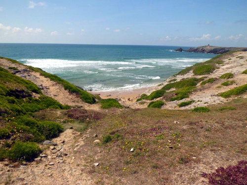 Quiberon et la côte sauvage