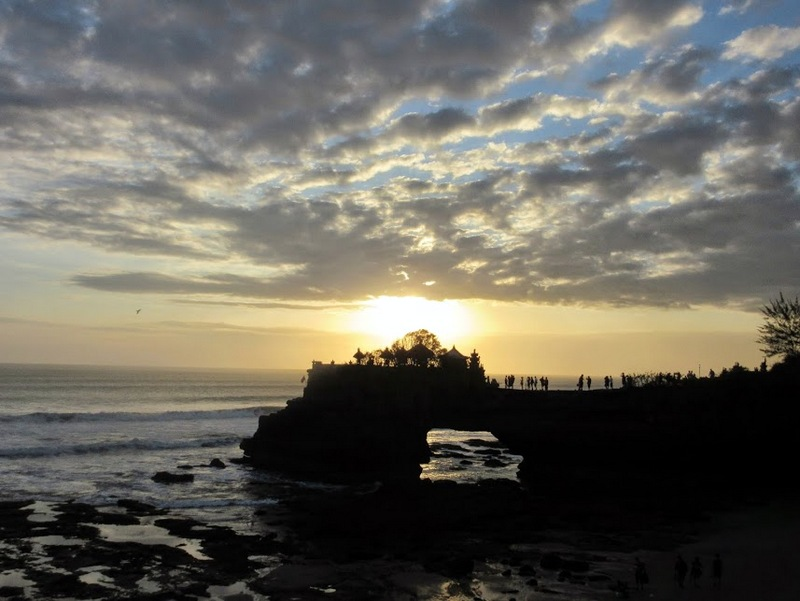 Itinéraire 3 semaines en Indonésie (Java, Bali, Gili)