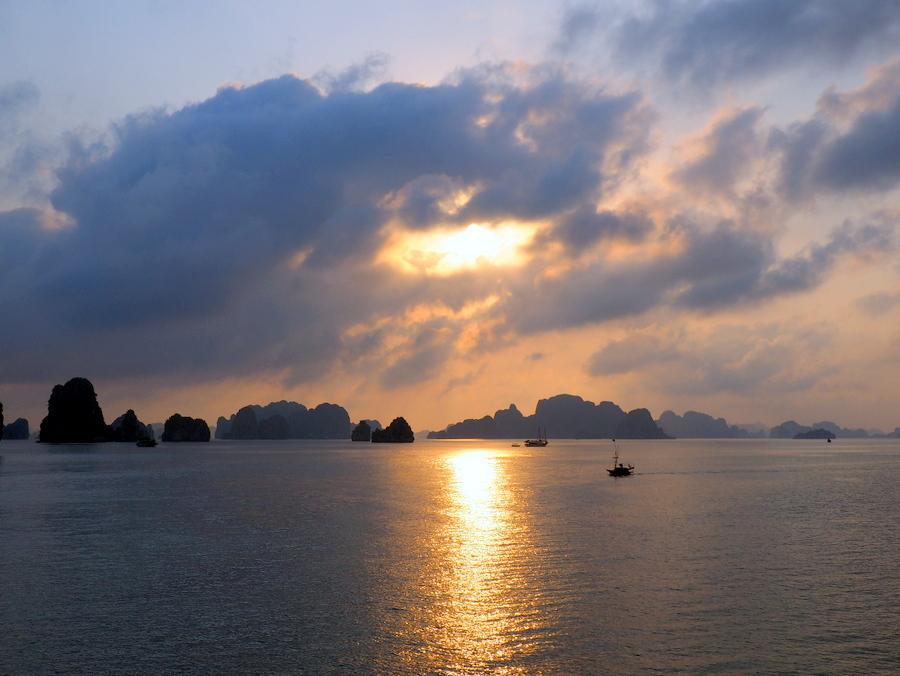 Itinéraire Vietnam 2 semaines du sud vers le nord – Avril/Mai