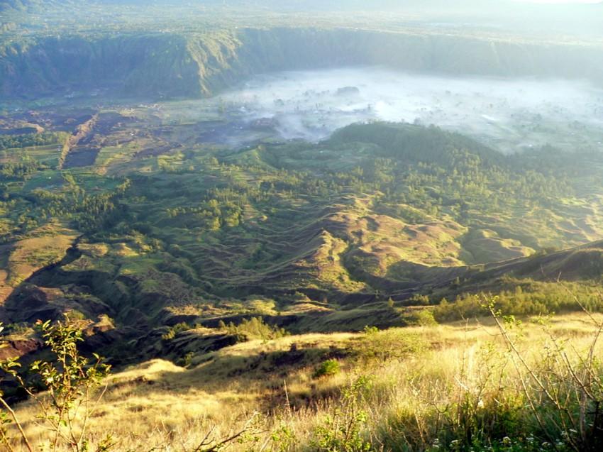 Mont Batur (3)
