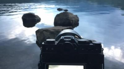 Notre sélection d'accessoires indispensables pour la photographie de paysage