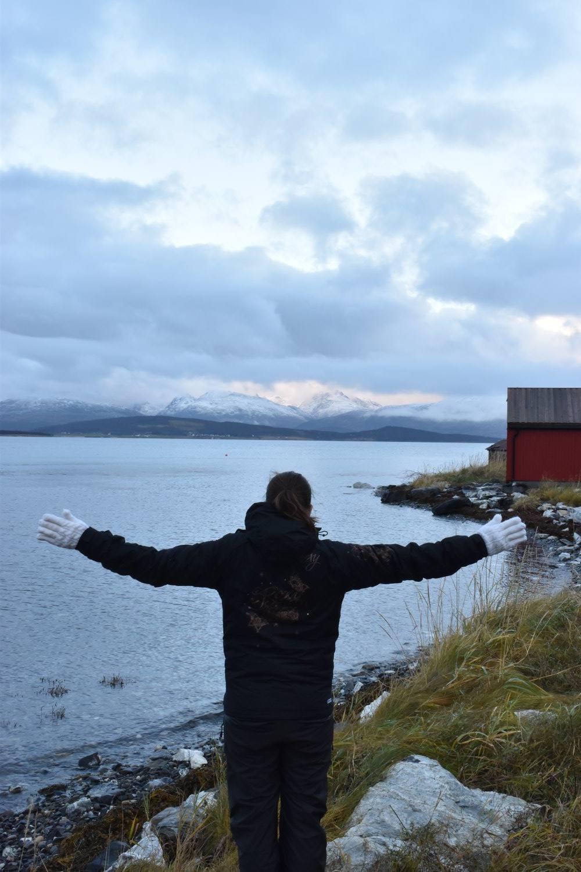 Itinéraire Norvège: Weekend de 4 jours dans le Grand Nord des Aurores boréales