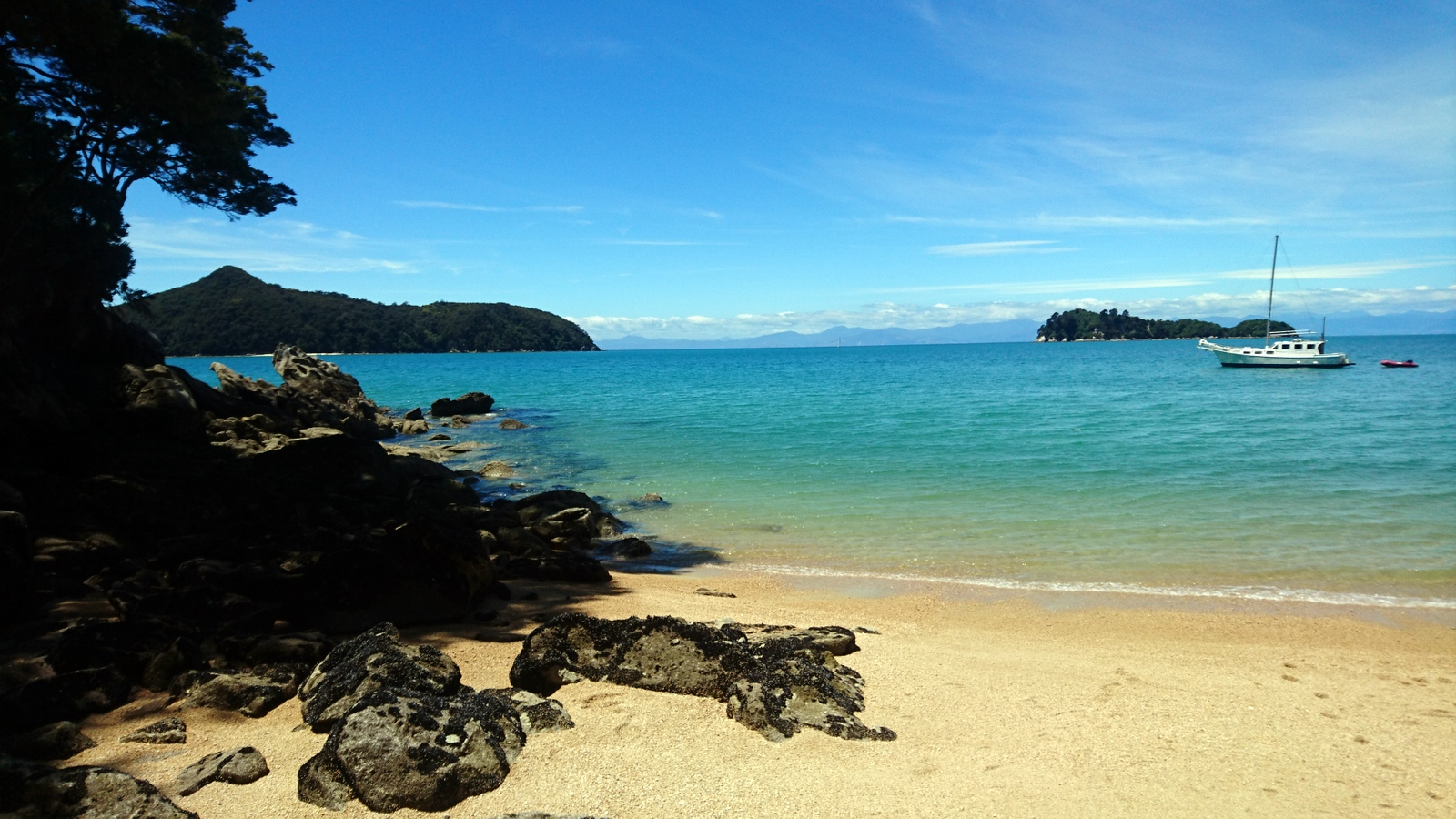 itinéraire Nouvelle Zélande 3 semaines sur le Kiwi way Nord et Sud