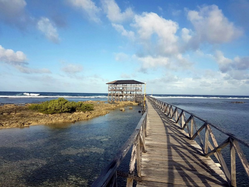 cloud nine siargao