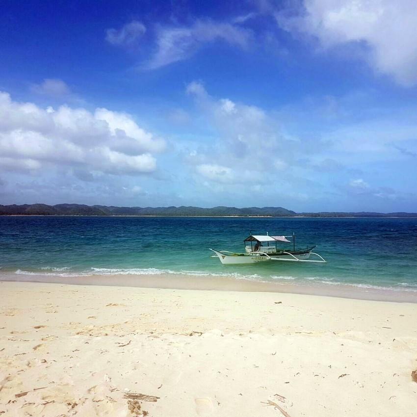 plage des philippines siargao