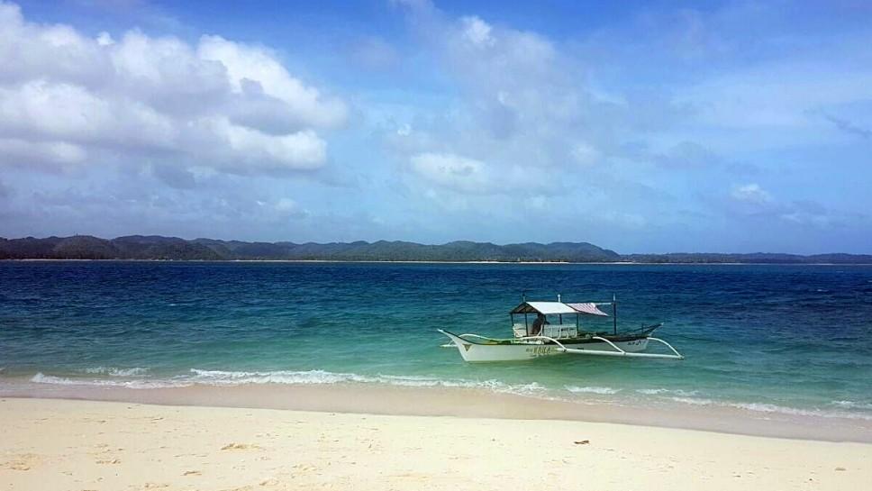Honeymoon, surf et Yoga aux Philippines