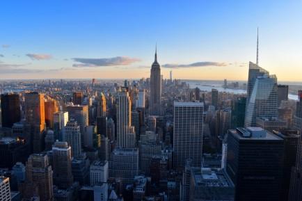 New York vacances