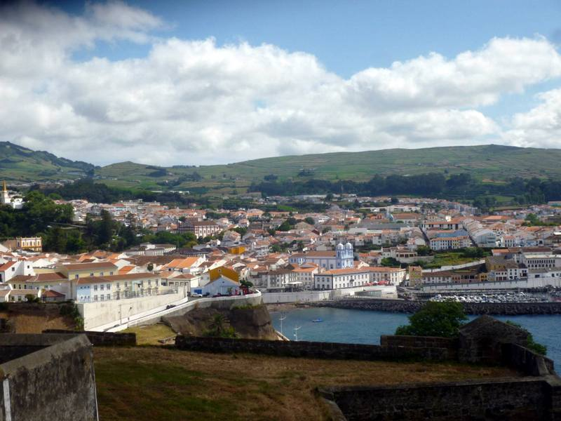 12 jours sur l'archipel des Açores en bateau