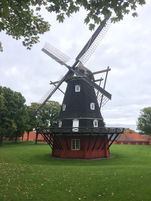 moulin copenhague