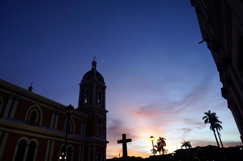 Nicaragua, 2 semaines en novembre