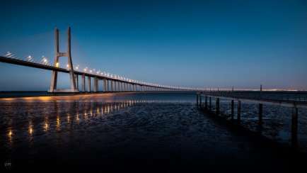 Lisbonne pont