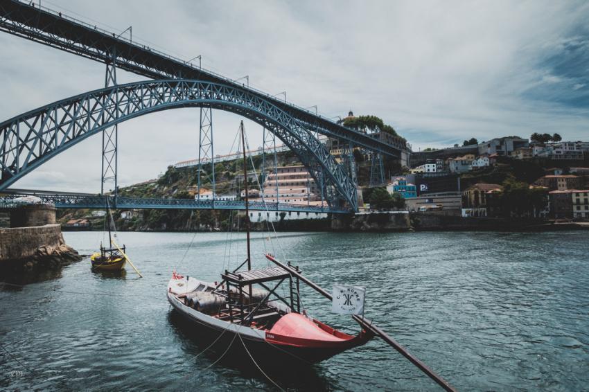 Porto 2 jours