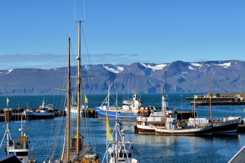 Islande 2 semaines