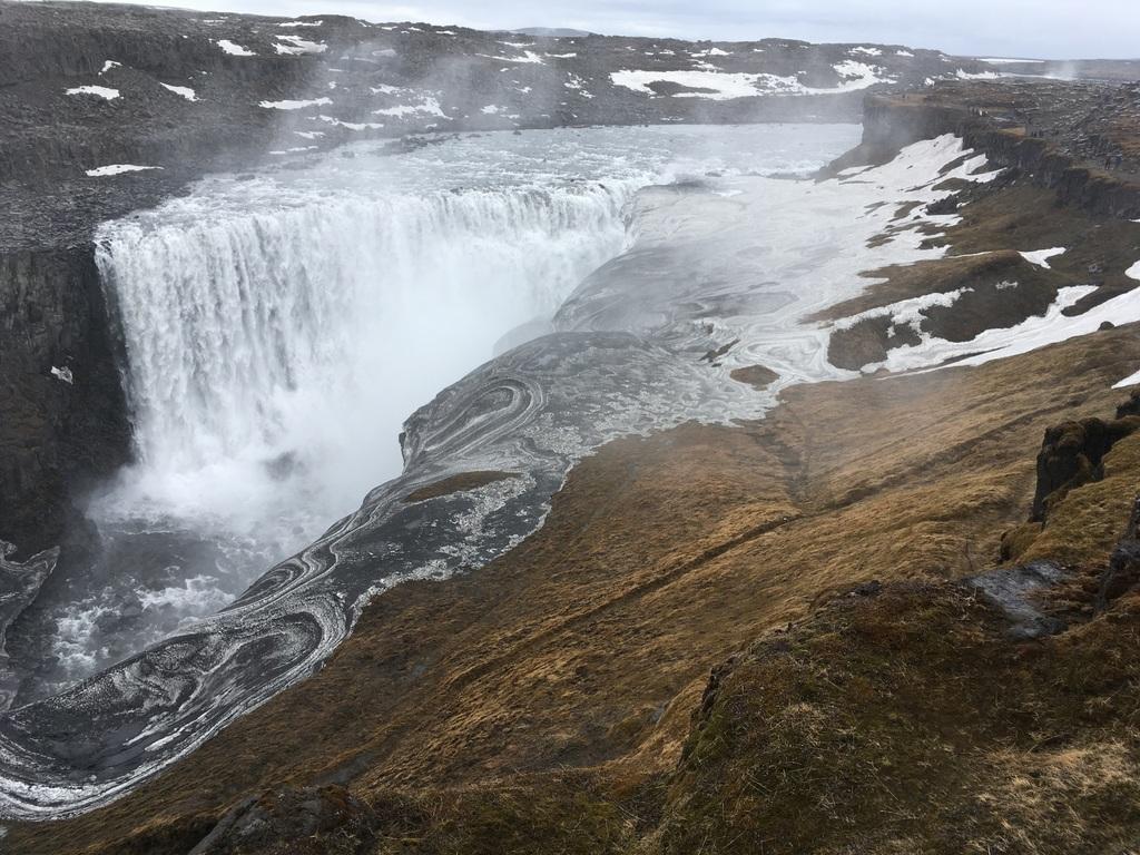 8 jours en Islande