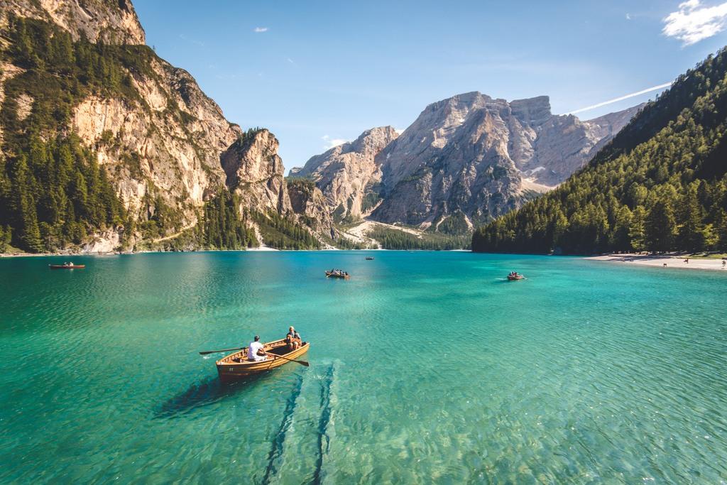 Italie: 6 jours dans les Dolomites