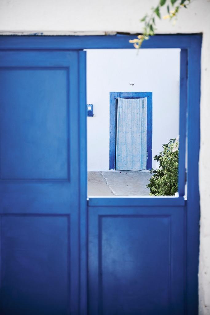Grèce itinéraire – Les Cyclades en 2 semaines (Paros, Amorgos, Santorin)