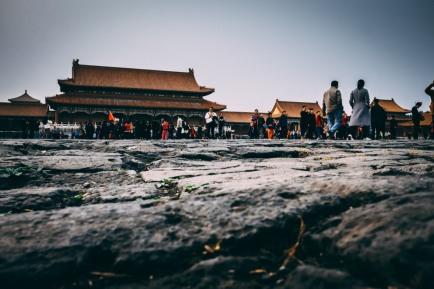Chine itinéraire