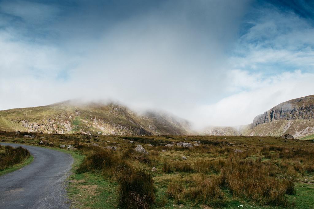 Roadtrip Irlande côte ouest