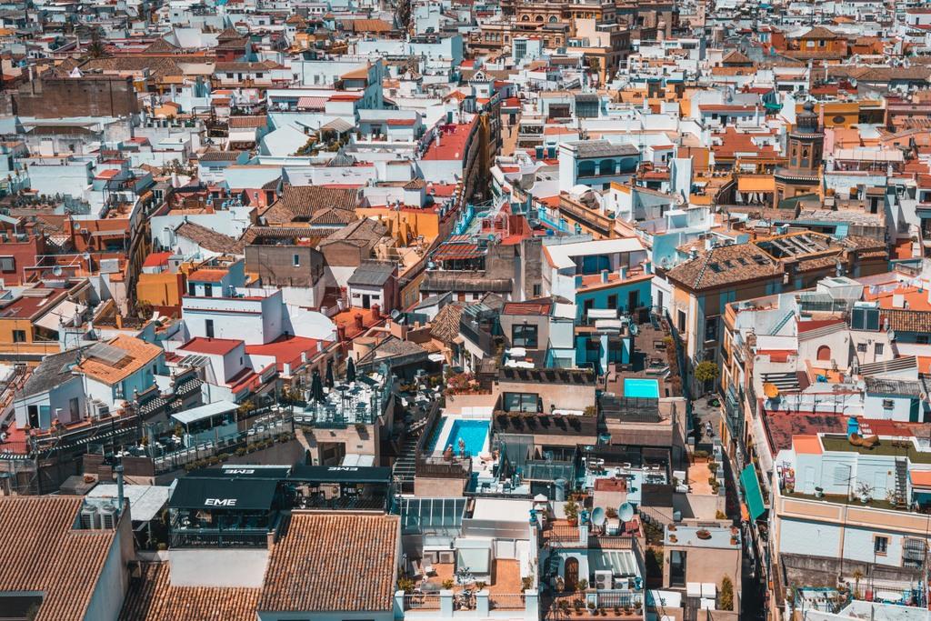 10 jours en Andalousie