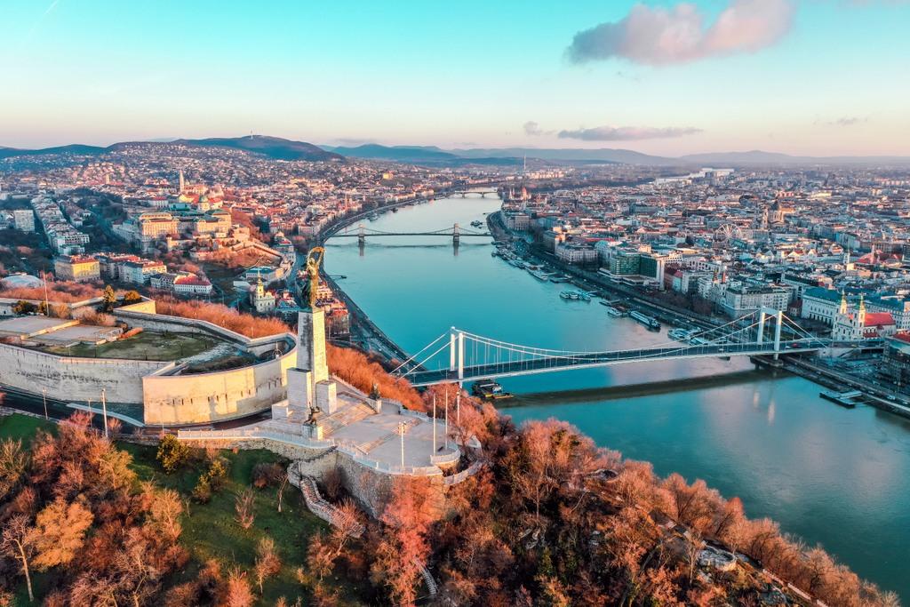 Budapest et ses incontournables en 3 jours
