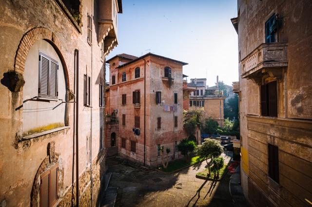 Toscane 1 semaine