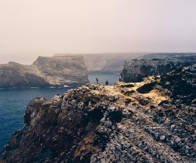 Algarve, le Portugal sauvage