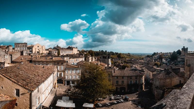 3 jours autour de Bordeaux